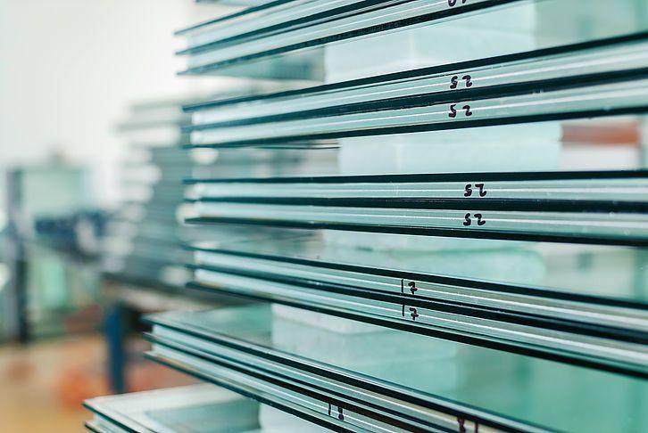 Vidrios para locales comerciales en Santander