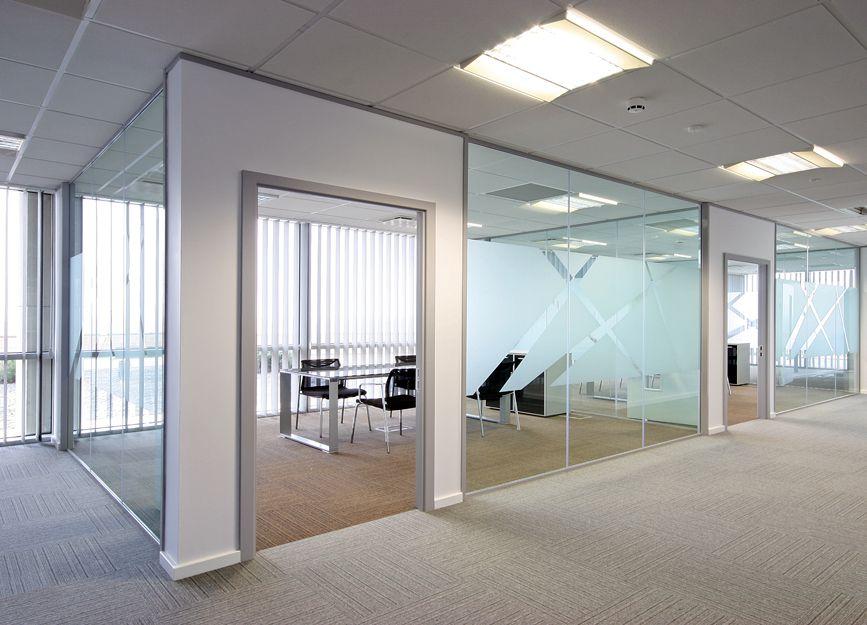 Cristales para negocios y oficinas en Santander