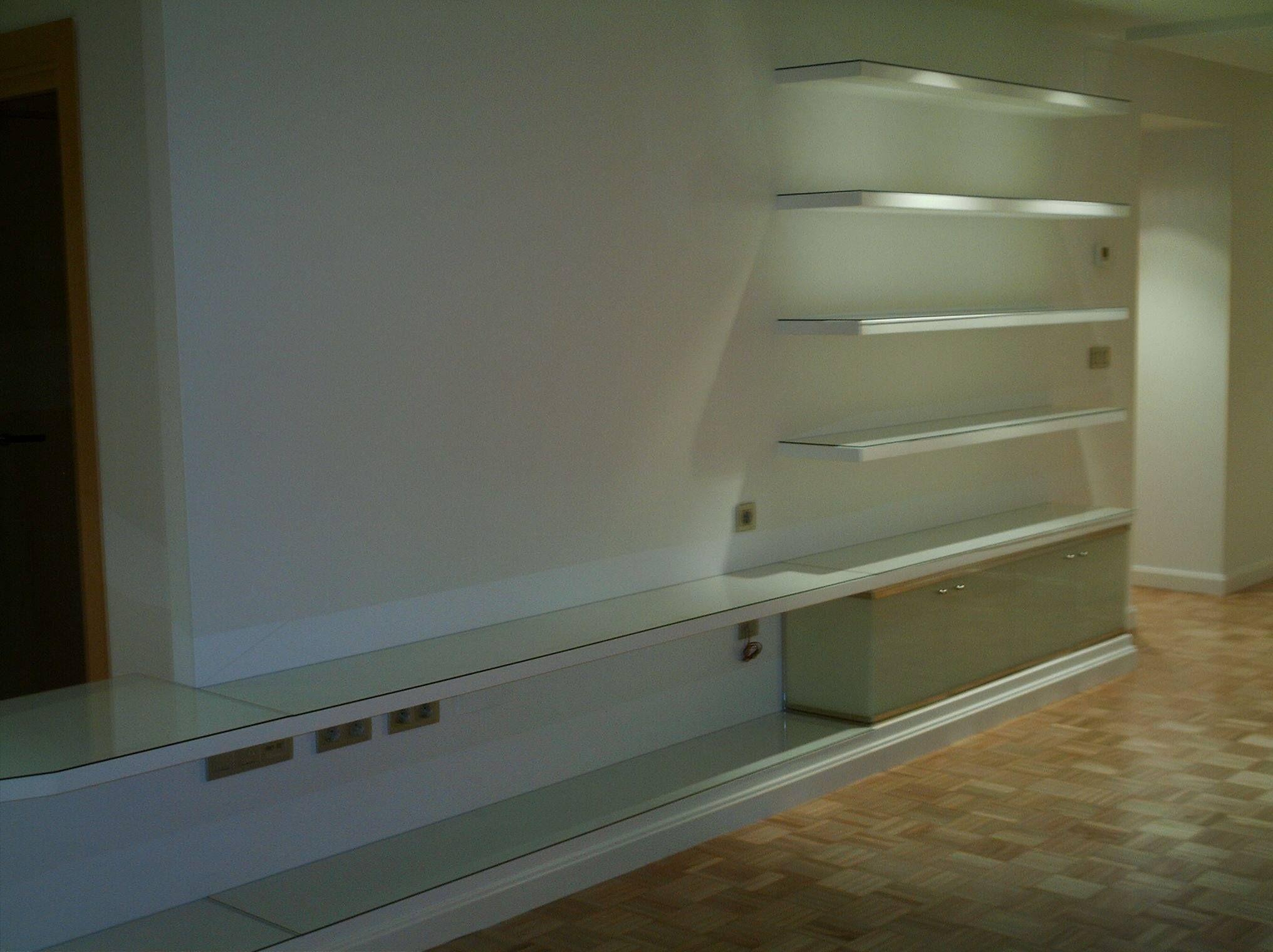 Mobiliario: Productos y servicios de Cristalería Santanderina