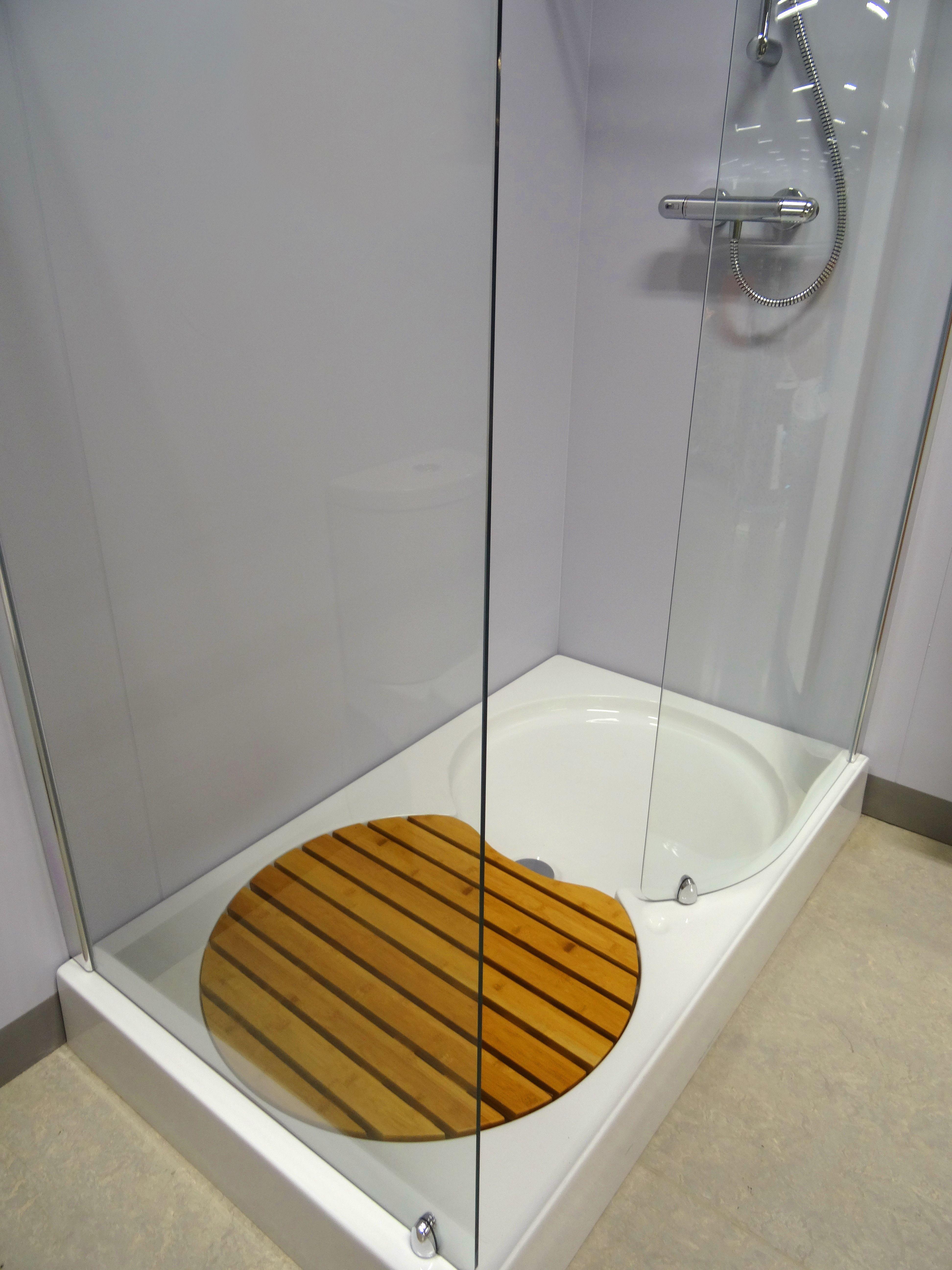 Mamparas de baño: Productos y servicios de Cristalería Santanderina
