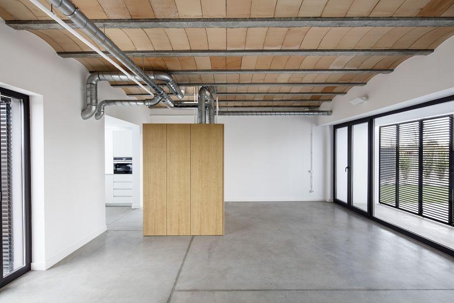 Foto 4 de Estudio de arquitectura en Sant Feliu de Llobregat | Aroom Arquitectes