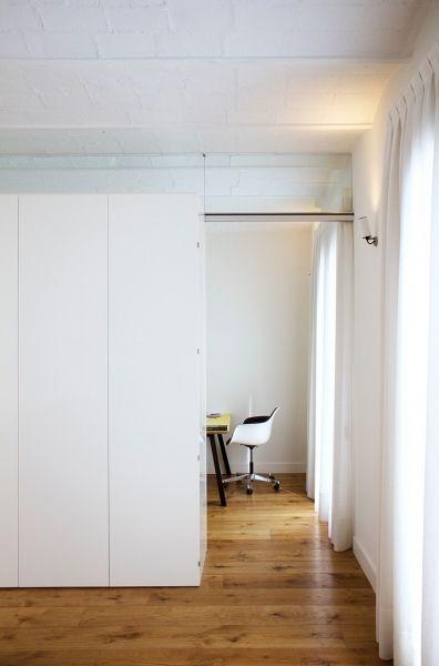 Foto 19 de Estudio de arquitectura en Sant Feliu de Llobregat | Aroom Arquitectes