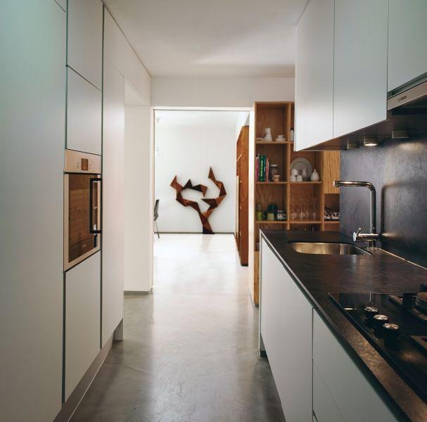 Foto 11 de Estudio de arquitectura en Sant Feliu de Llobregat | Aroom Arquitectes