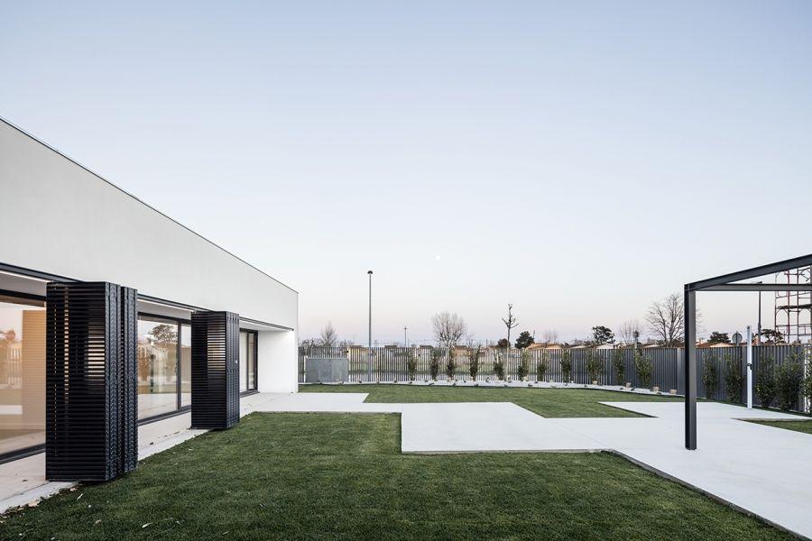 Foto 1 de Estudio de arquitectura en Sant Feliu de Llobregat | Aroom Arquitectes
