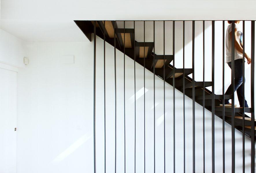 Foto 20 de Estudio de arquitectura en Sant Feliu de Llobregat | Aroom Arquitectes