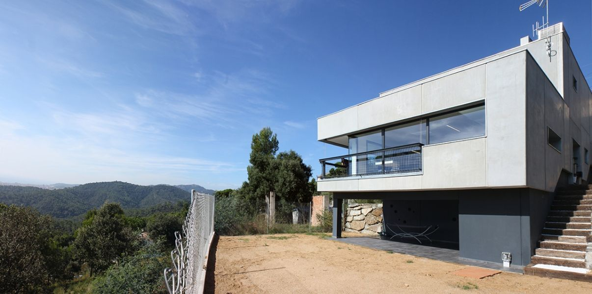 Foto 16 de Estudio de arquitectura en Sant Feliu de Llobregat | Aroom Arquitectes