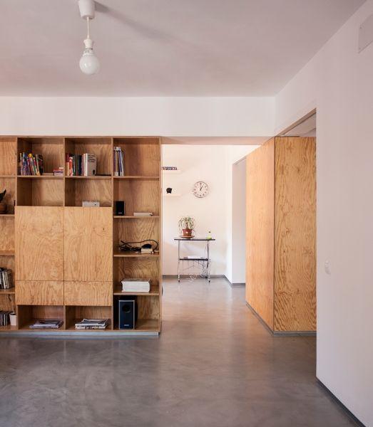 St. Feliú de Llobregat - Reforma e interiorismo de vivienda: Proyectos de Aroom Arquitectes