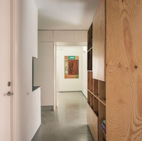 Foto 8 de Estudio de arquitectura en Sant Feliu de Llobregat | Aroom Arquitectes