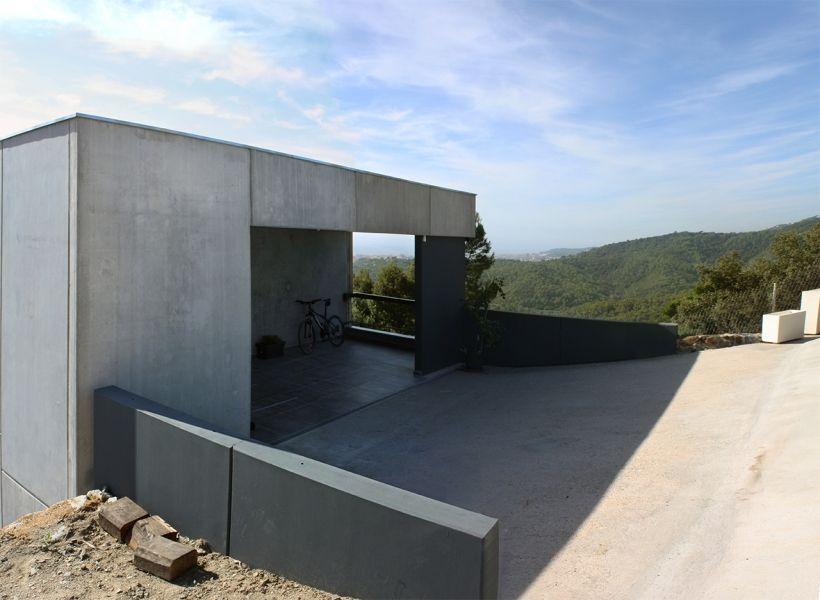 Foto 17 de Estudio de arquitectura en Sant Feliu de Llobregat | Aroom Arquitectes