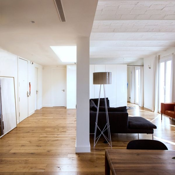 Calle Aragón /Barcelona - Reforma e interiorismo: Proyectos de Aroom Arquitectes