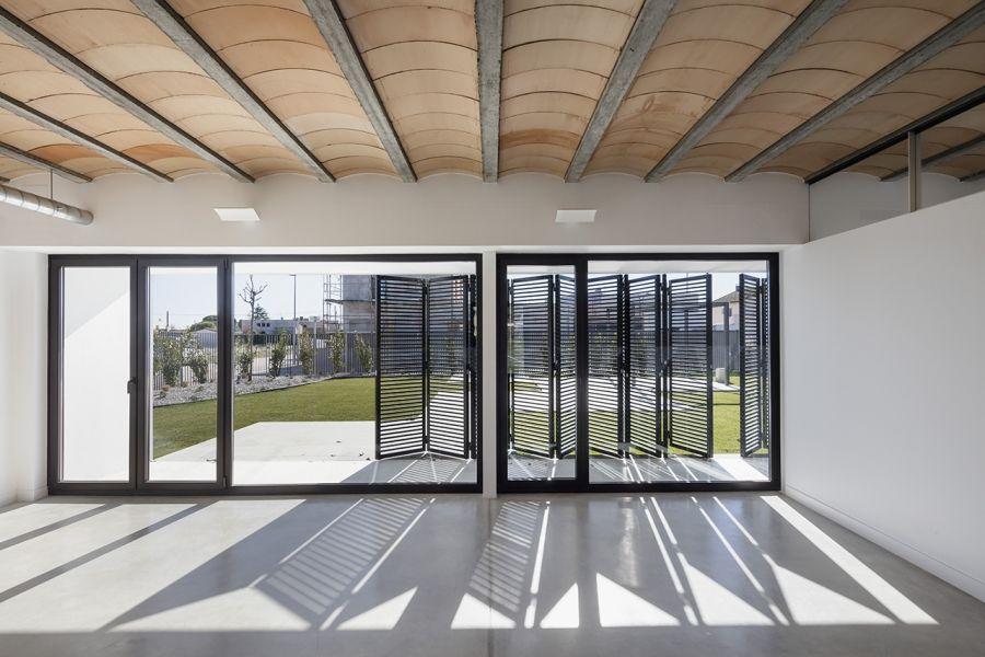 Foto 6 de Estudio de arquitectura en Sant Feliu de Llobregat | Aroom Arquitectes
