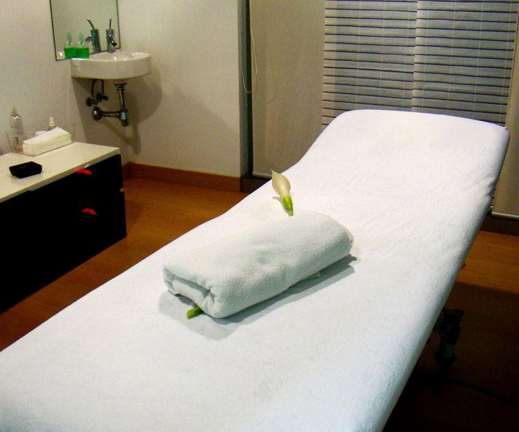 Tratamientos corporales en Cartagena