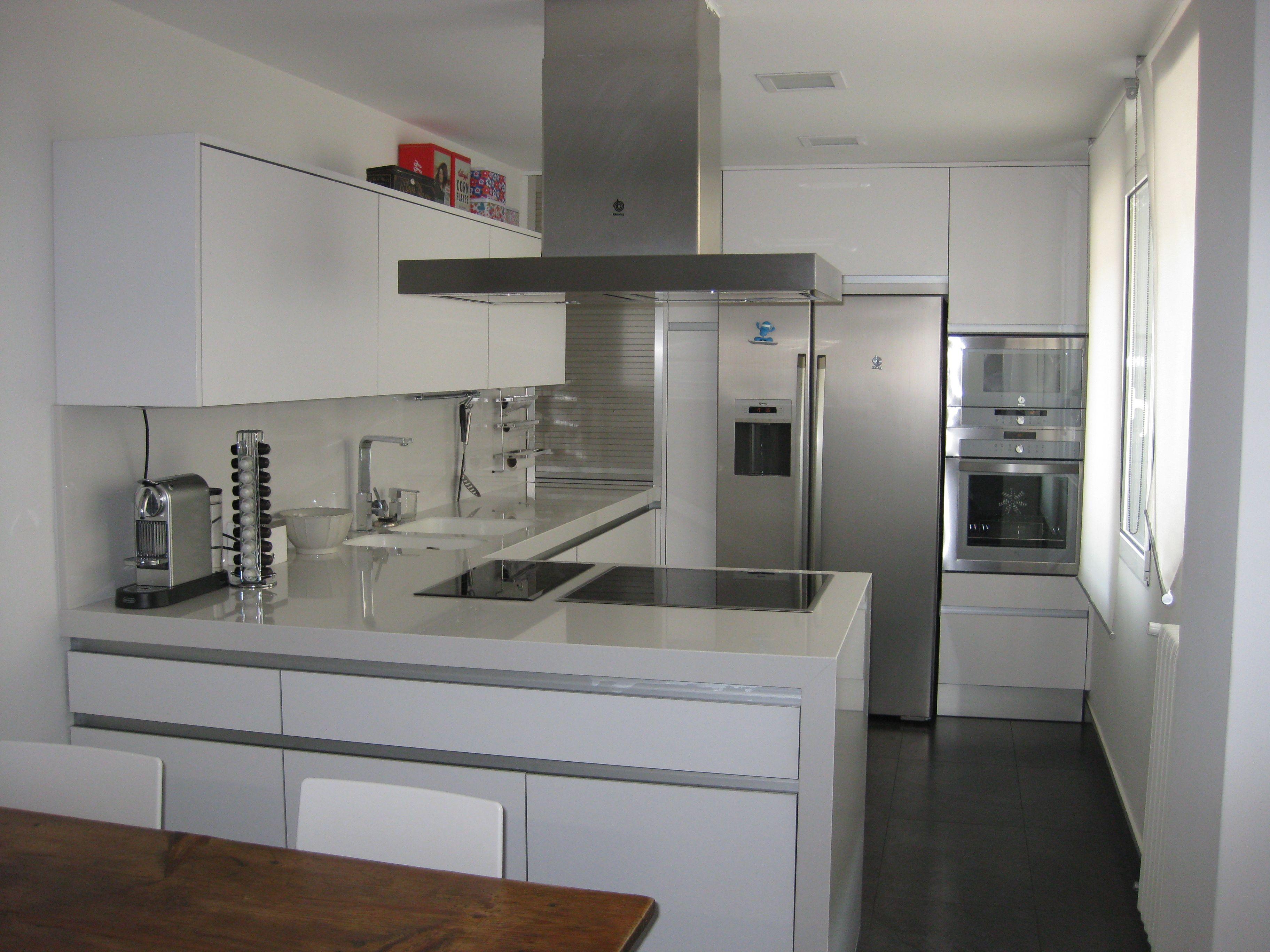 Cocinas: Servicios de Niel Muebles e Interiorismo