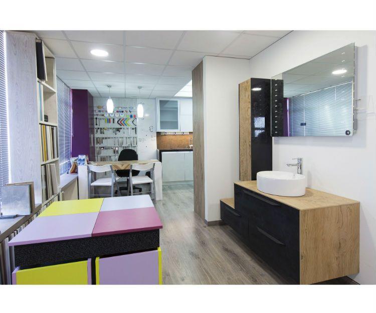 Muebles de baño y cocina en Zaragoza