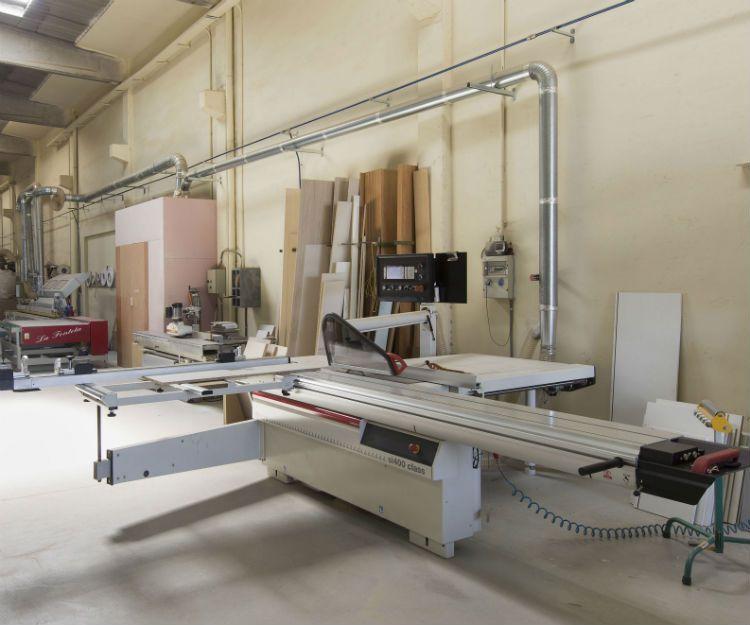 Fabricantes de muebles a medida en Zaragoza