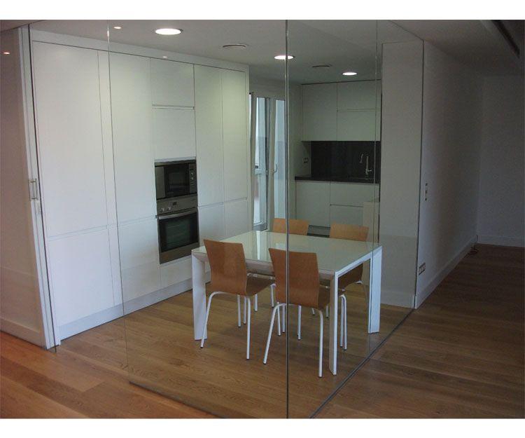 Muebles para la cocina de tus sueños