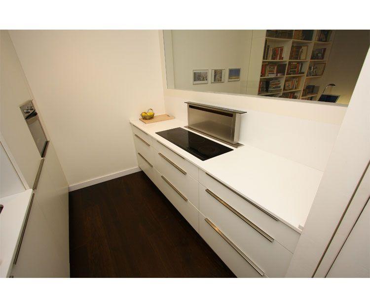 Muebles de cocina para todos los gustos