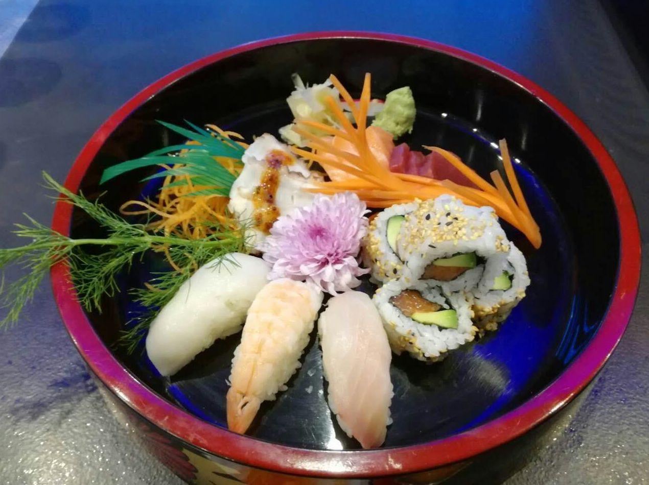 Foto 28 de Cocina japonesa en Fuengirola | Restaurante Teppanyaki Kazuki