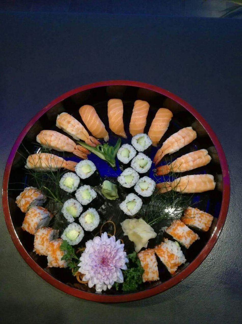 Foto 29 de Cocina japonesa en Fuengirola | Restaurante Teppanyaki Kazuki