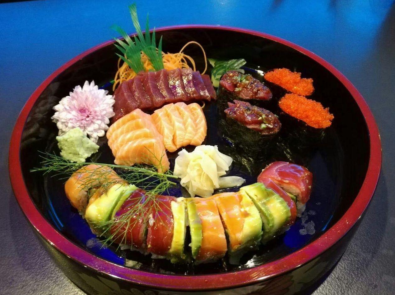 Foto 30 de Cocina japonesa en Fuengirola | Restaurante Teppanyaki Kazuki