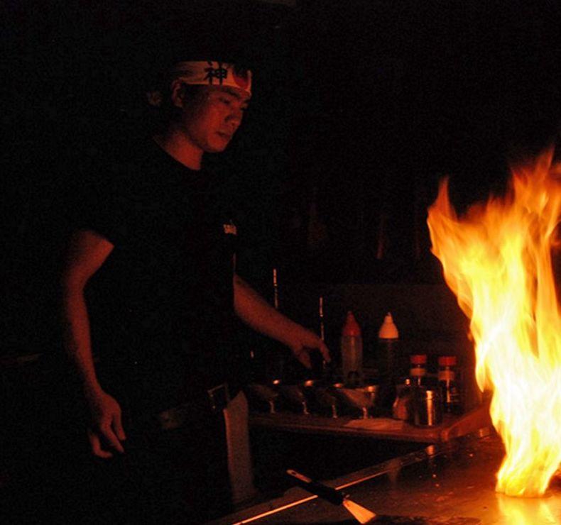Nuestro mejor chef