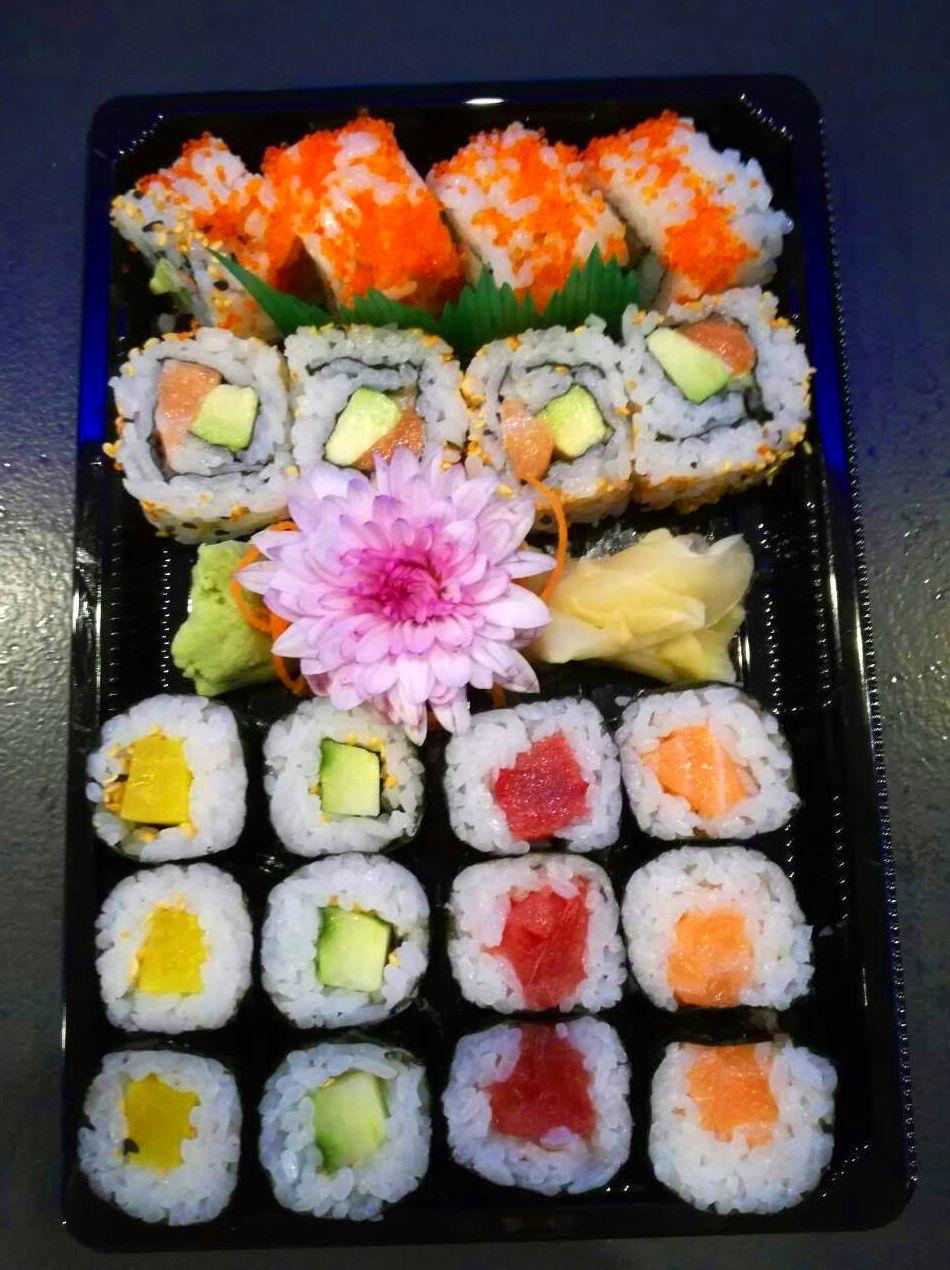 Foto 32 de Cocina japonesa en Fuengirola | Restaurante Teppanyaki Kazuki