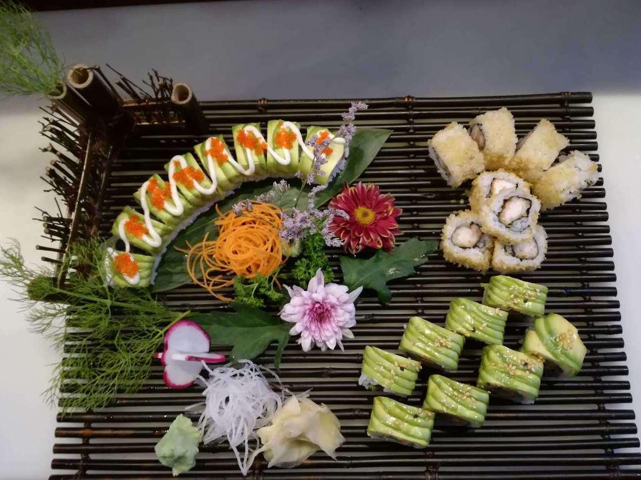 Foto 21 de Cocina japonesa en Fuengirola | Restaurante Teppanyaki Kazuki