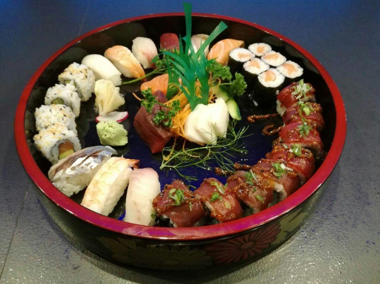 Foto 27 de Cocina japonesa en Fuengirola | Restaurante Teppanyaki Kazuki
