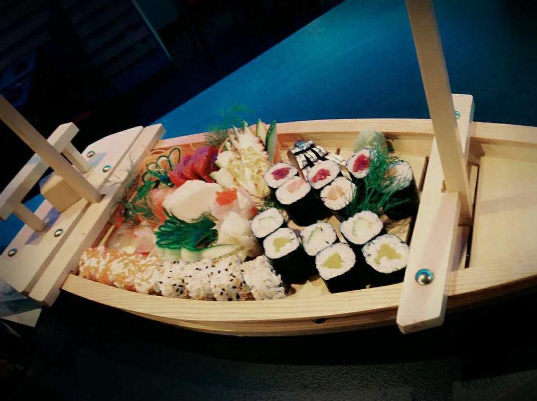 Foto 33 de Cocina japonesa en Fuengirola | Restaurante Teppanyaki Kazuki