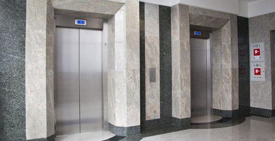 Instalación de ascensores: Servicios de Instalaciones Jufran