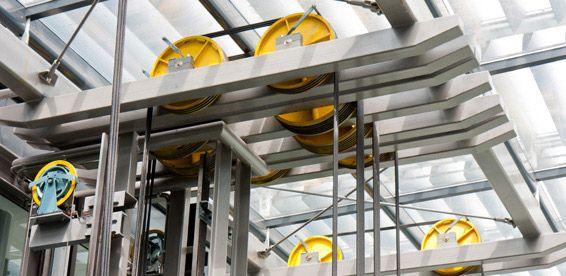 Reparación y mantenimiento: Servicios de Instalaciones Jufran