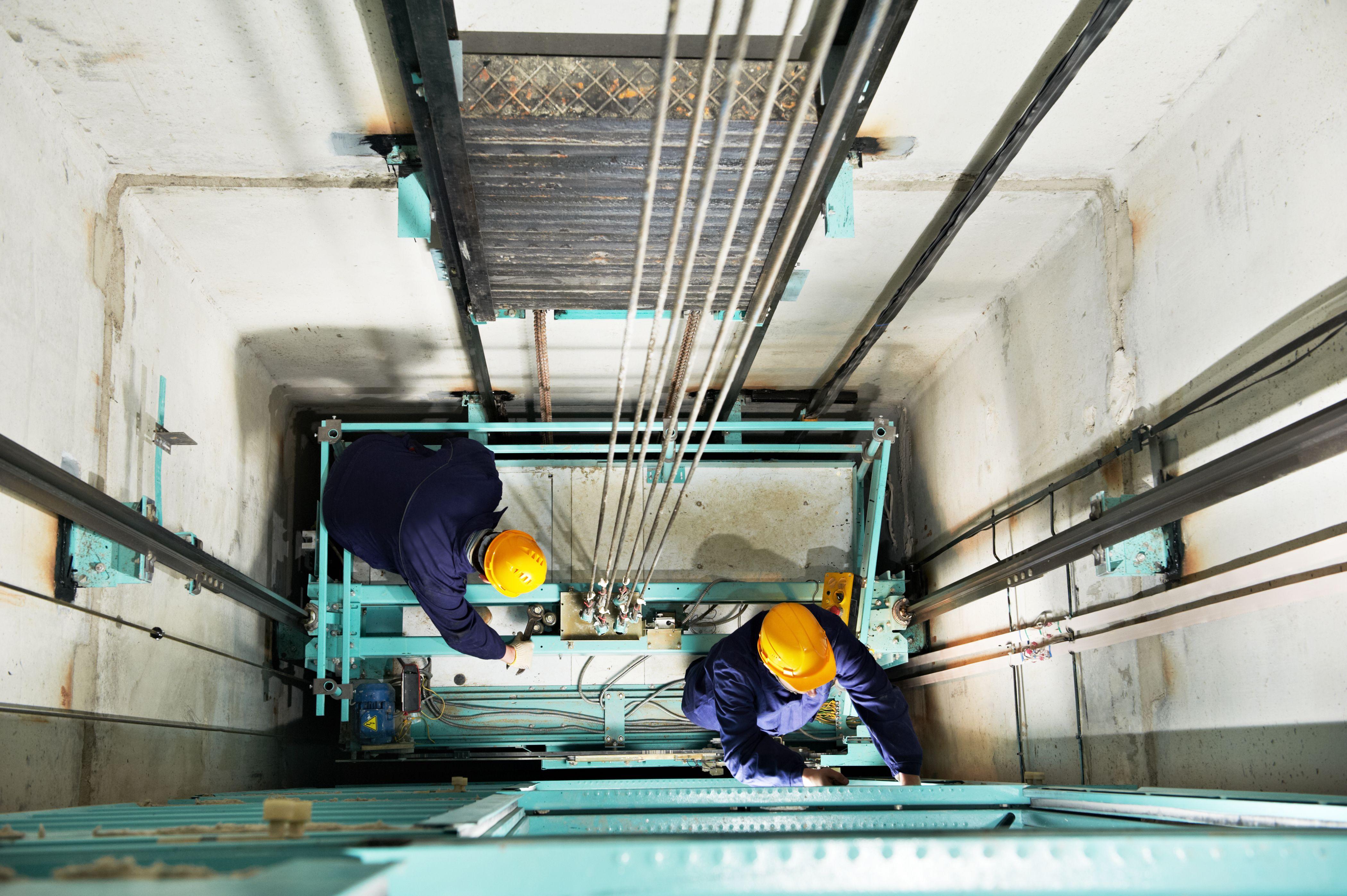 Reparación de ascensores en Montcada i Reixac