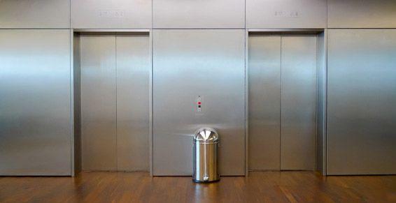 Inspecciones periódicas de ascensores y montacargas