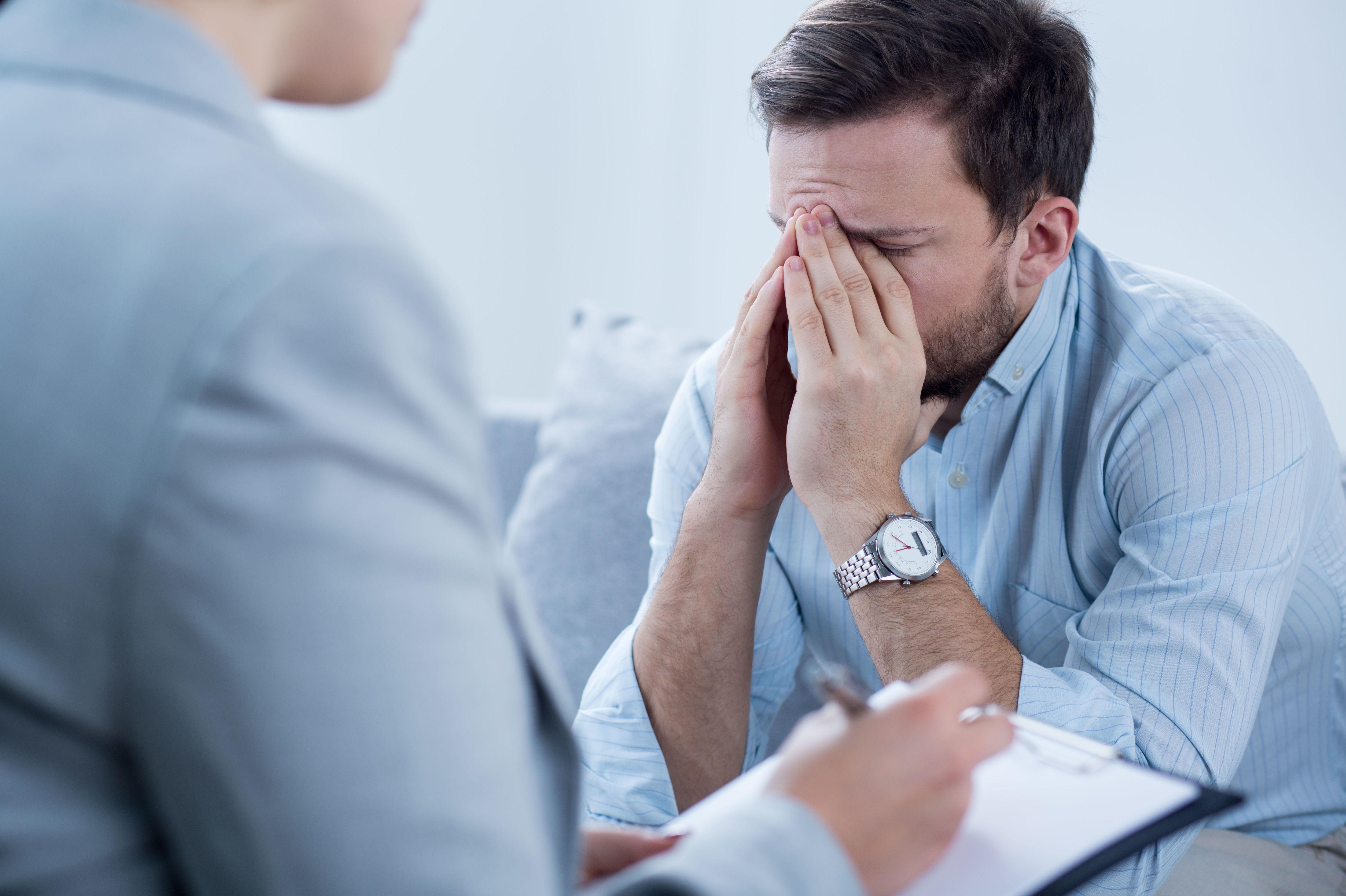 El estrés laboral puede ser considerado como accidente de trabajo