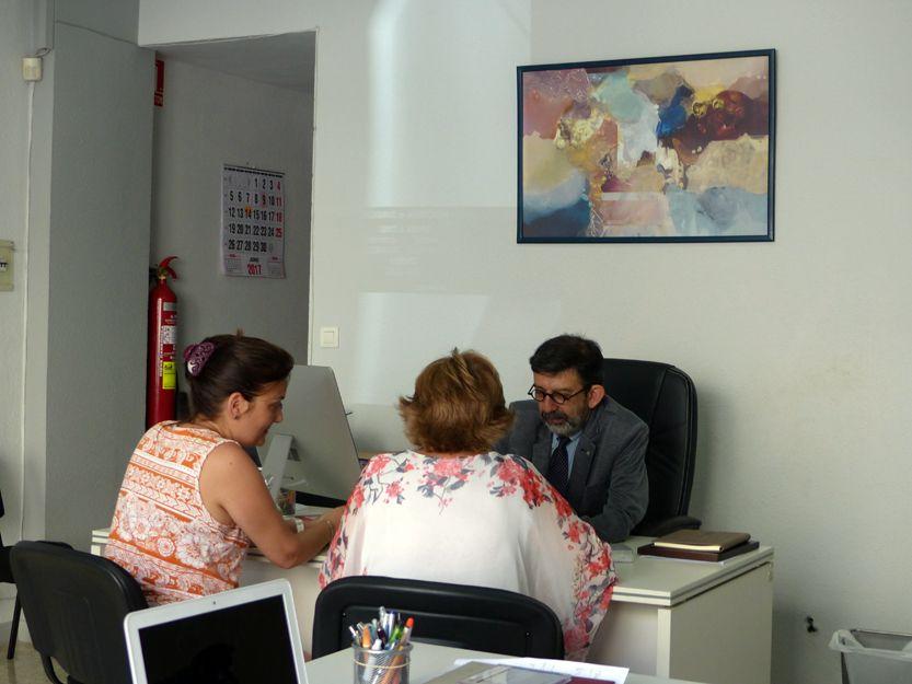 Abogado para incapacidad laboral en Zaragoza
