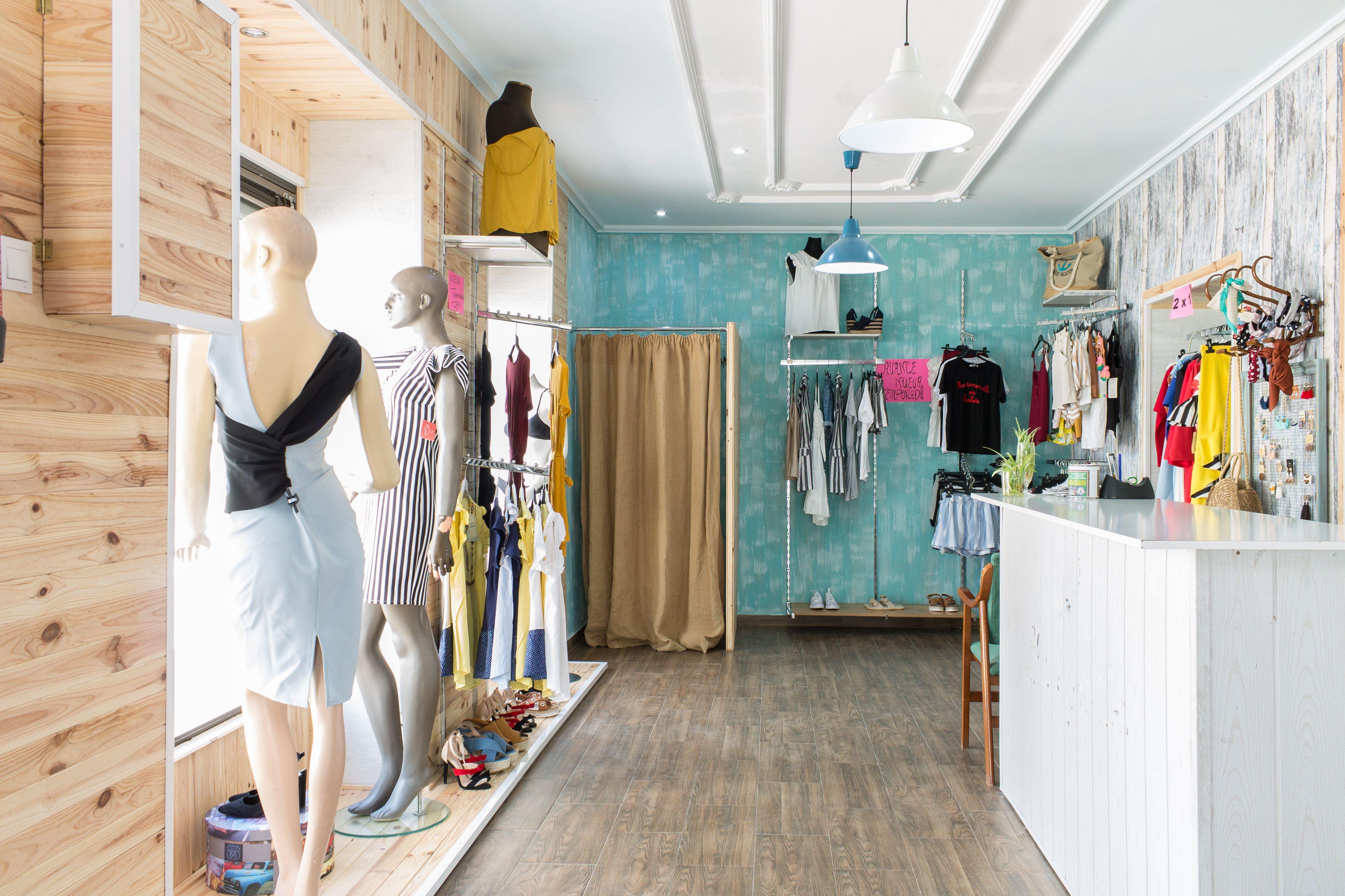 Tienda ropa mujer en Pedrera Sevilla