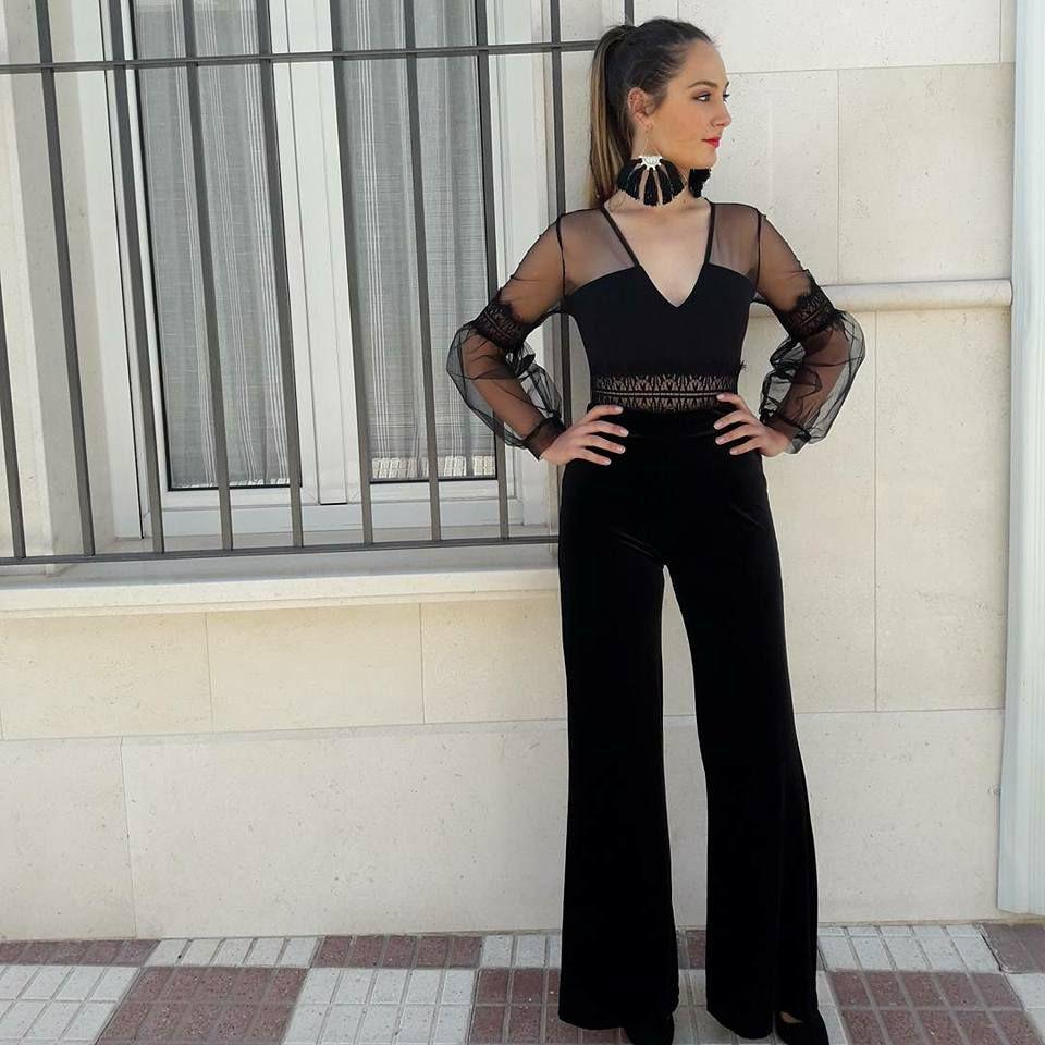 Moda en ropa de mujer en Sevilla