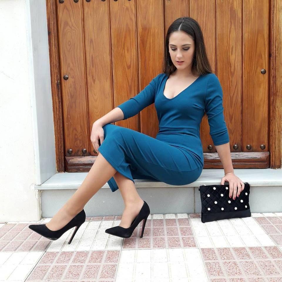 Ropa de moda de mujer en Sevilla