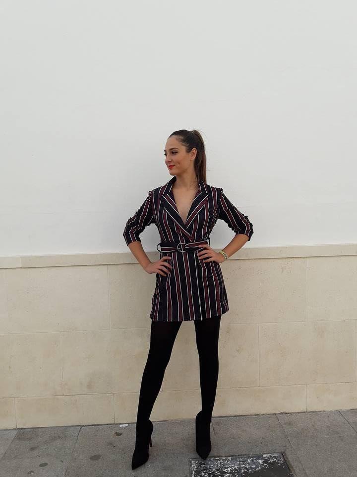 Moda en ropa de mujer en Osuna