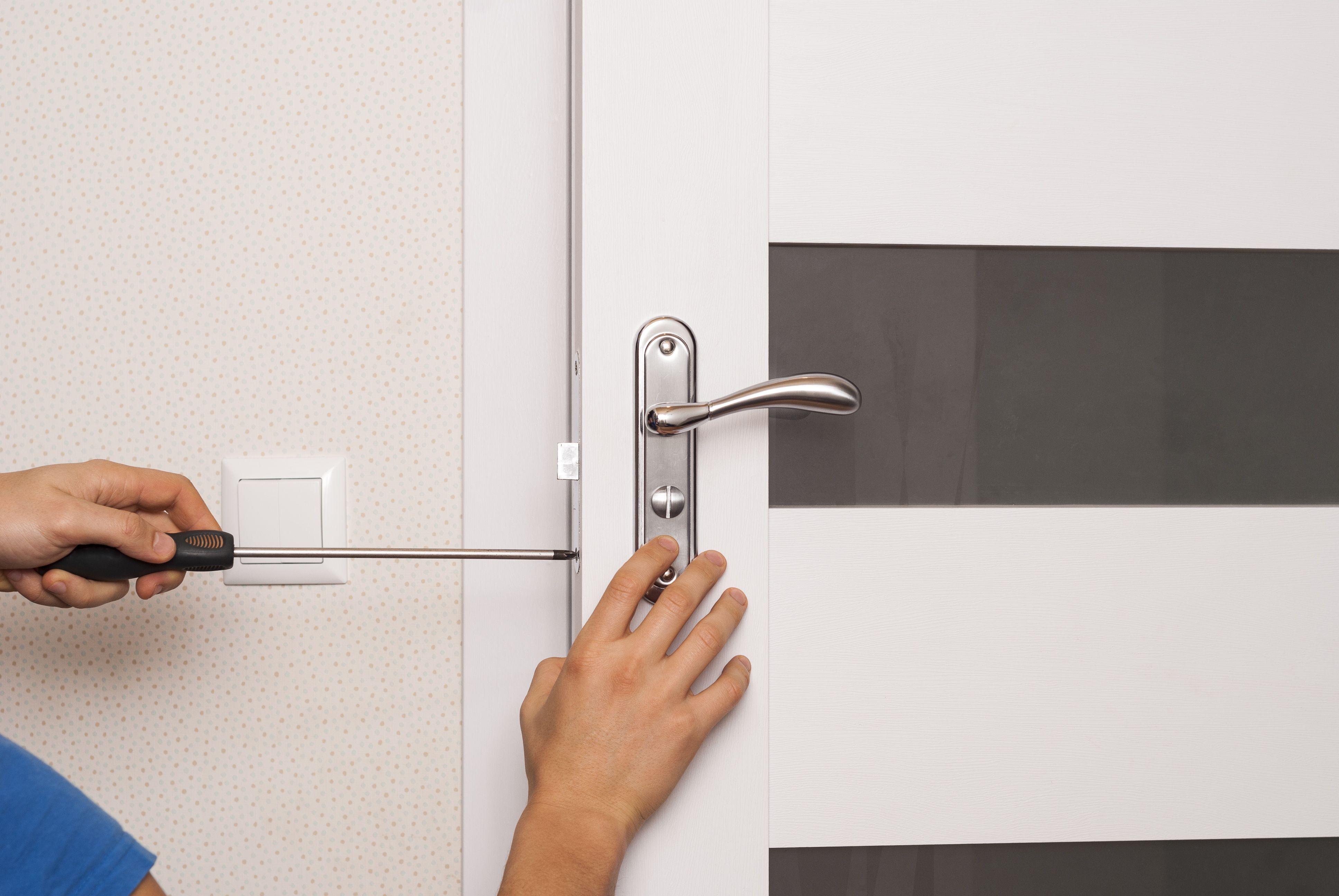 Apertura de puertas: Servicios de Cerrajería Santander