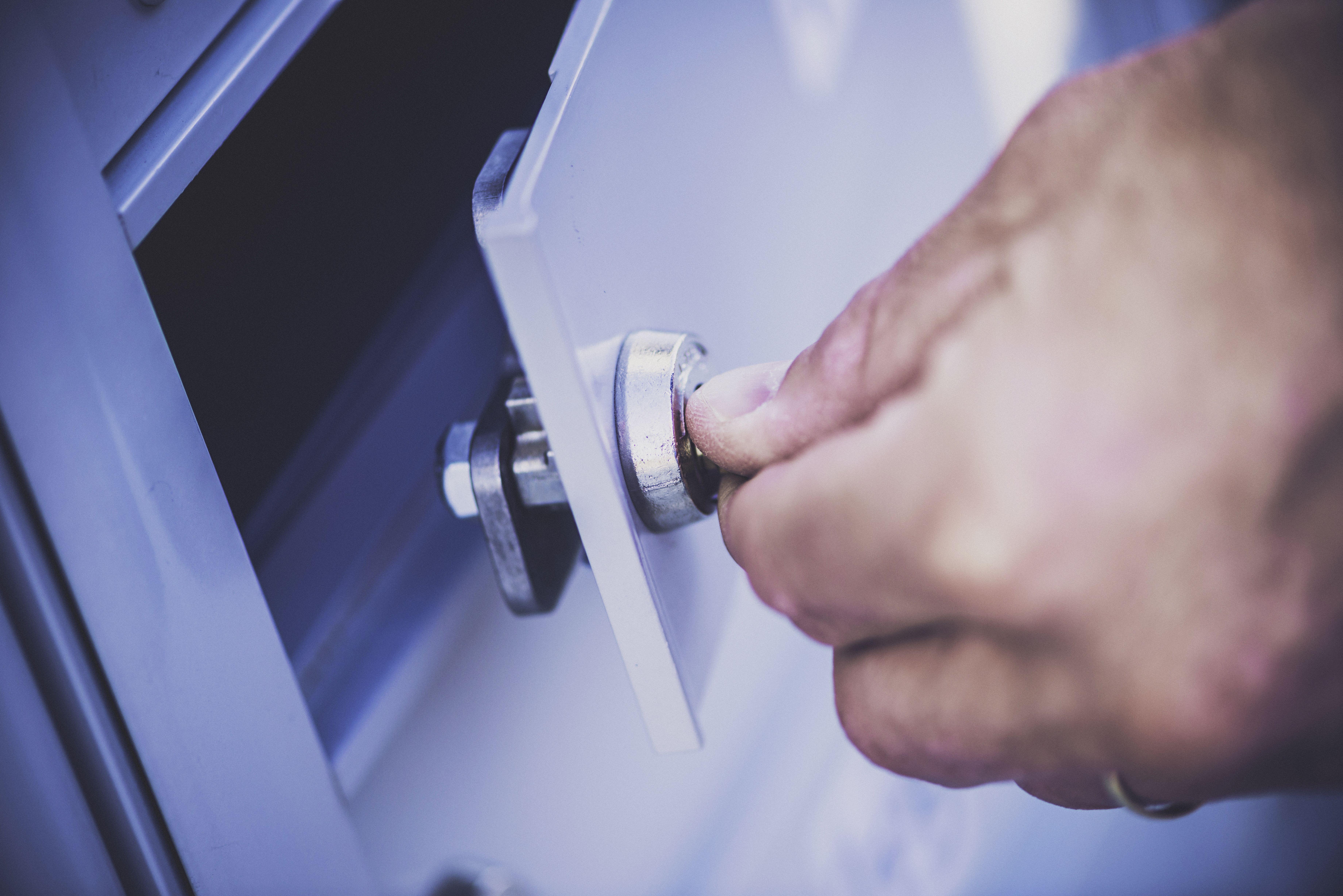 Apertura de cajas fuertes: Servicios de Cerrajería Santander