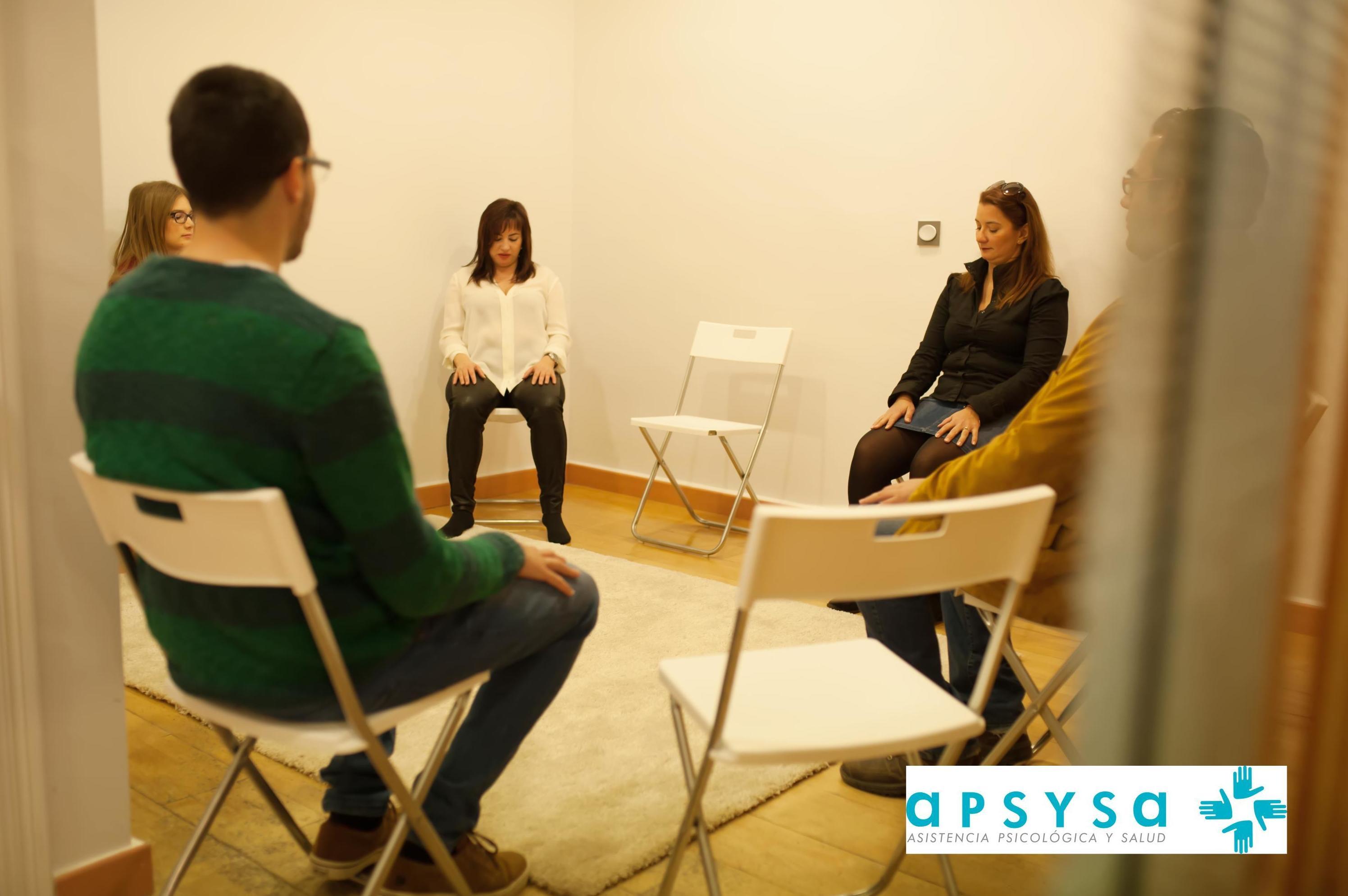 Foto 7 de Psicólogos en San José de la Rinconada | Consulta De Psicología Mercedes Cañadas