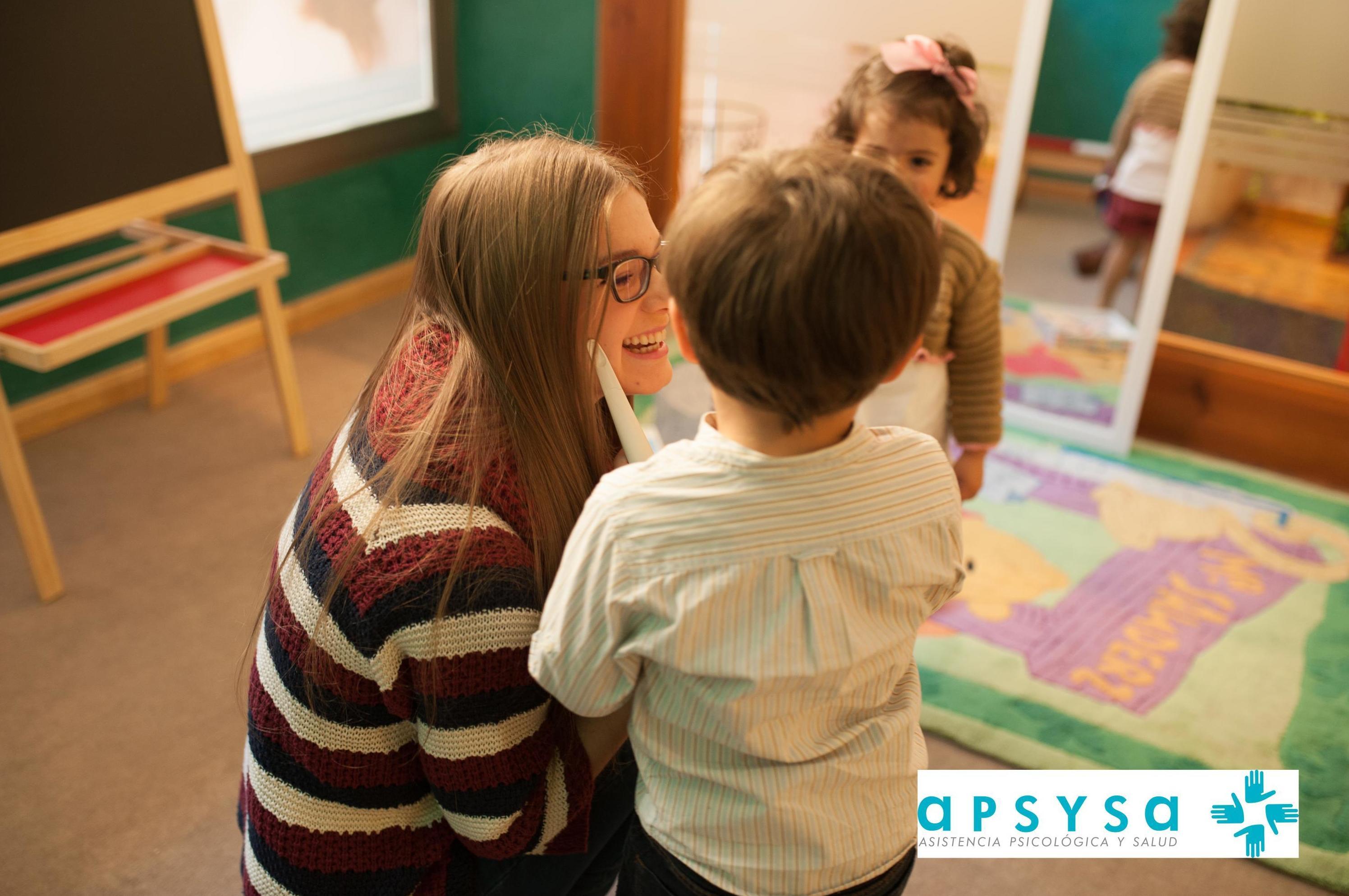 Foto 83 de Psicólogos en San José de la Rinconada | Consulta De Psicología Mercedes Cañadas