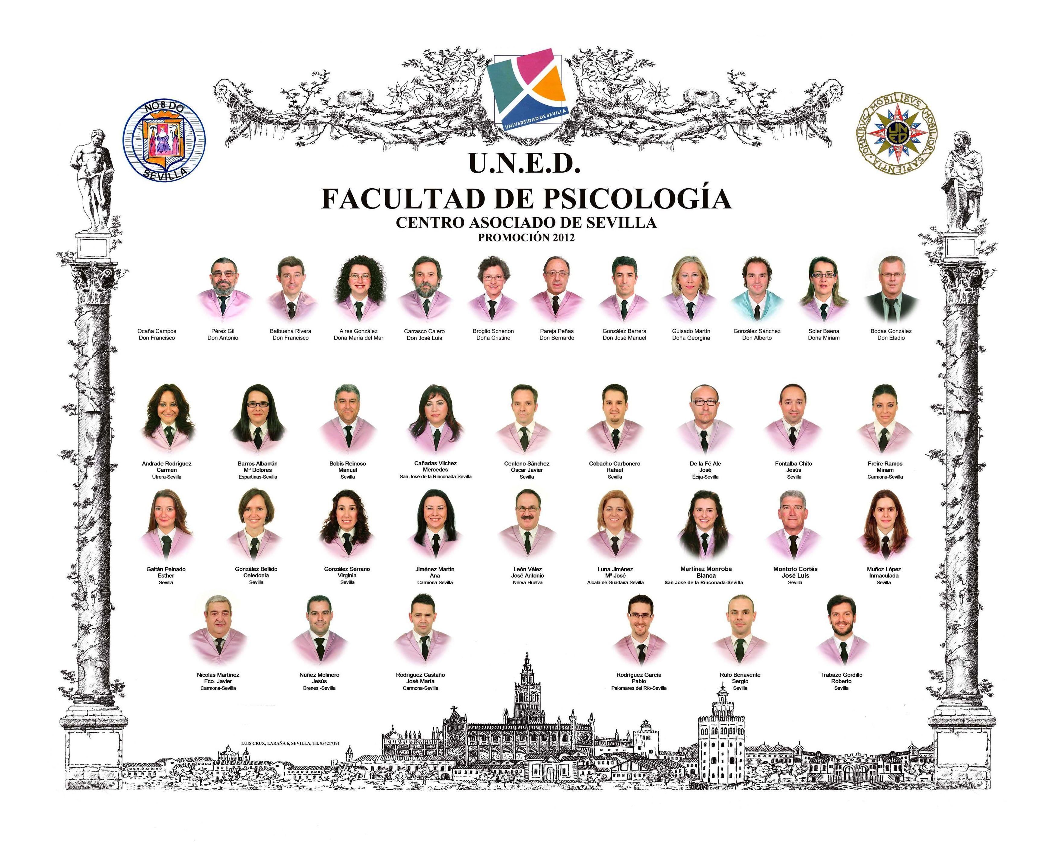 Foto 58 de Psicólogos en San José de la Rinconada | Consulta De Psicología Mercedes Cañadas