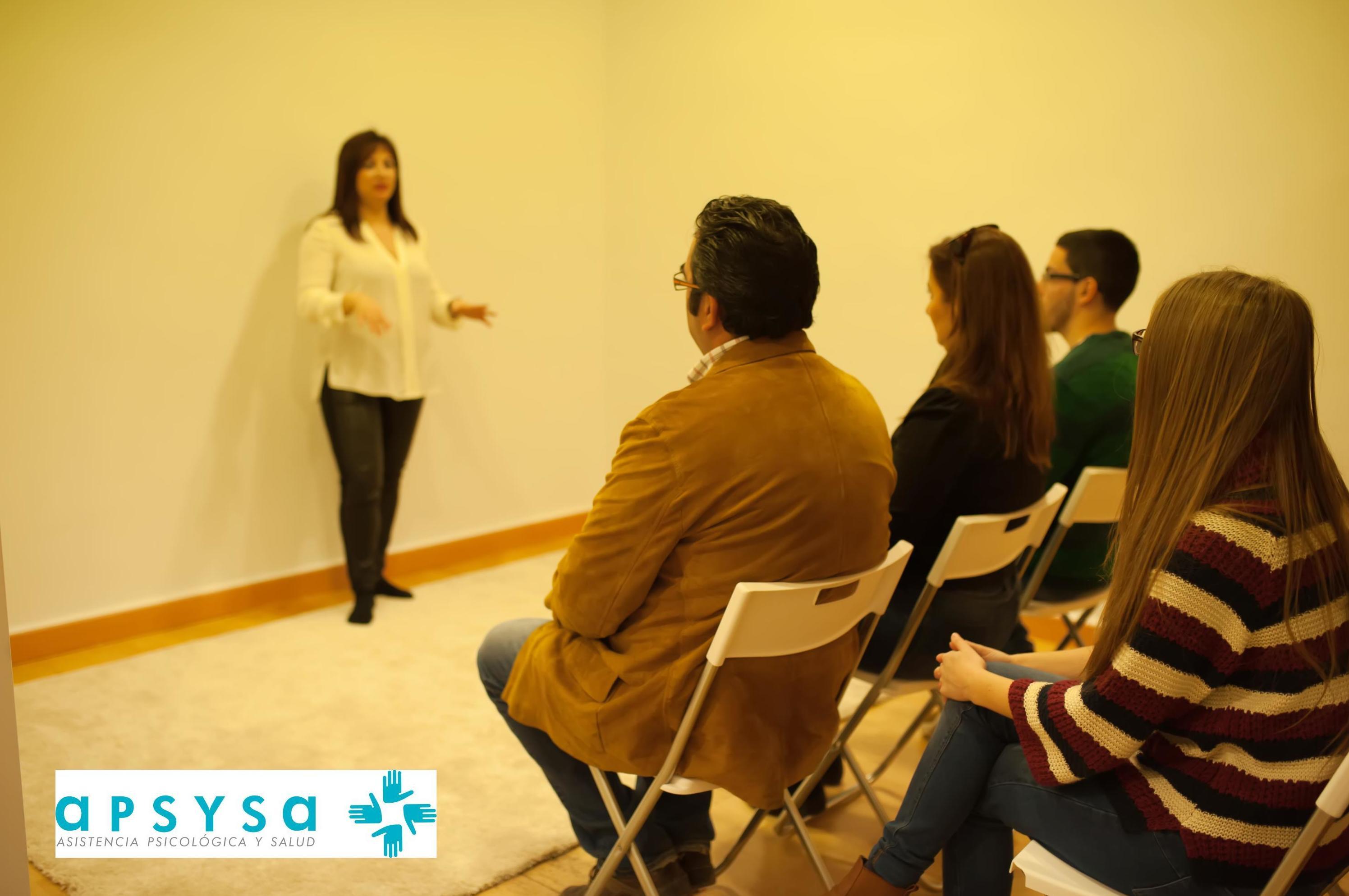 Foto 28 de Psicólogos en San José de la Rinconada | Consulta De Psicología Mercedes Cañadas