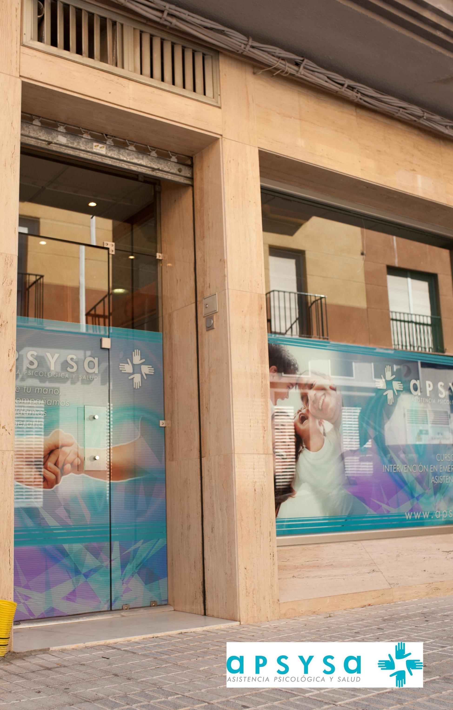 Foto 63 de Psicólogos en San José de la Rinconada | Consulta De Psicología Mercedes Cañadas