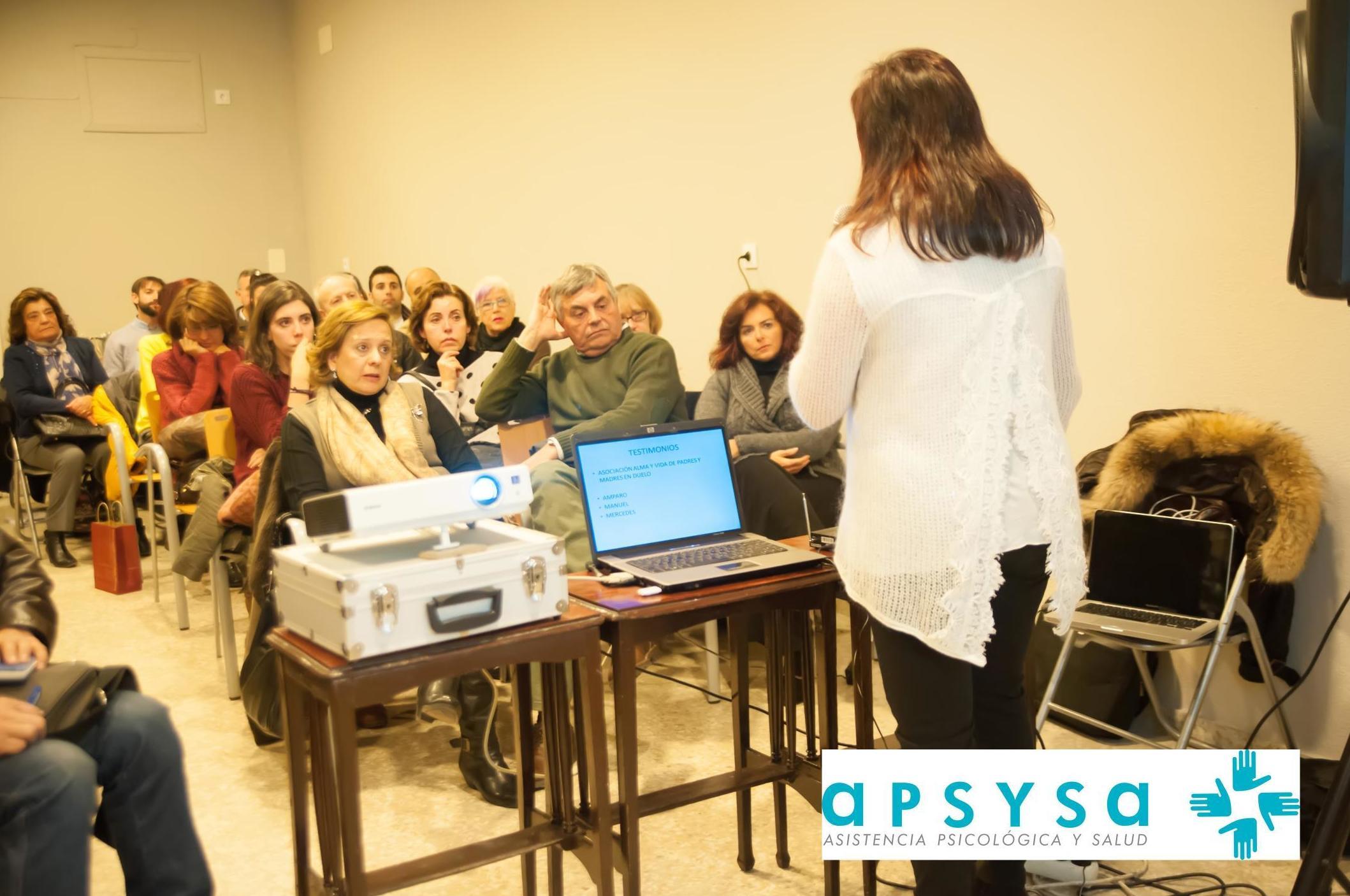 Foto 54 de Psicólogos en San José de la Rinconada | Consulta De Psicología Mercedes Cañadas