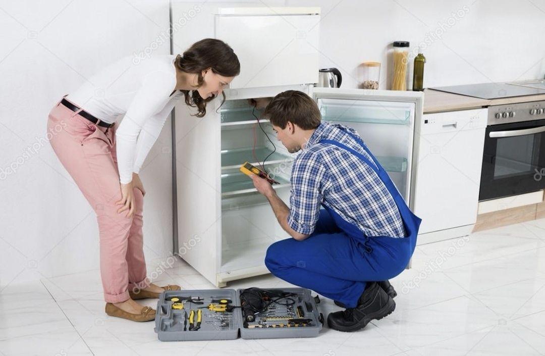 Especialistas en la reparación de electrodomésticos en Tenerife