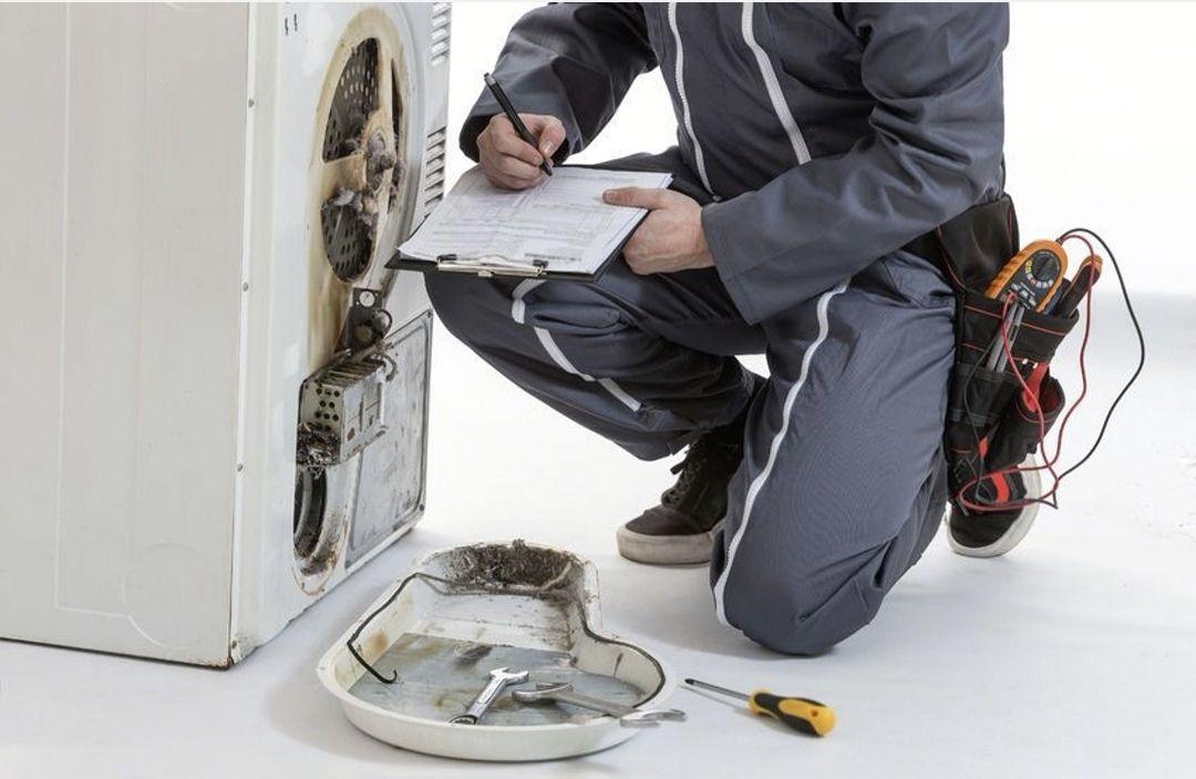 Reparación de todo tipo de electrodomésticos en Santa Cruz de Tenerife