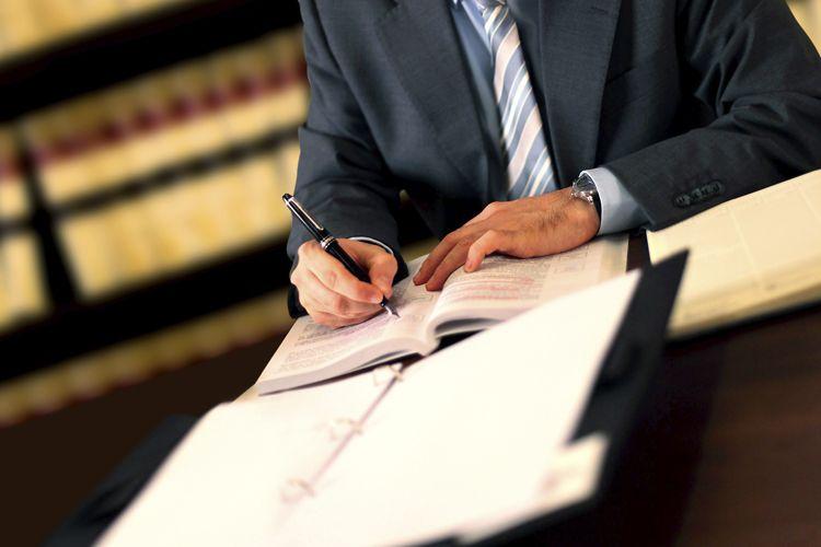 Bufete especializado en derecho bancario